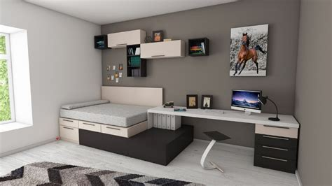 Condo Living Why A Studio Type Condo Suits Shared Living