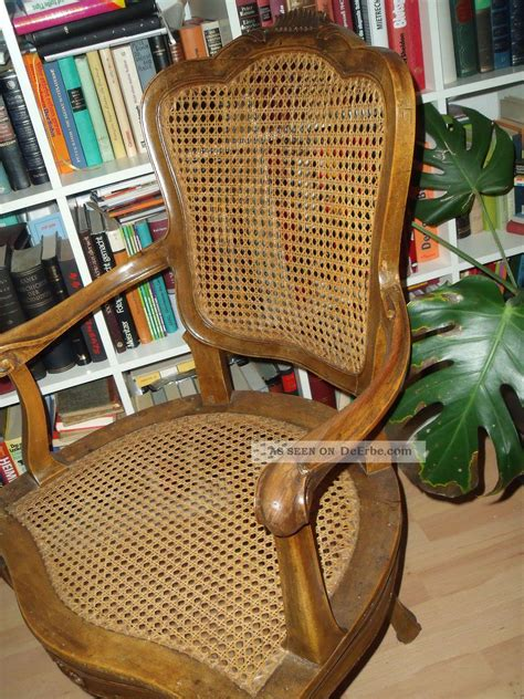 Antike Stühle Mit Geflecht by Antike St 252 Hle 2 St Mit Geflecht