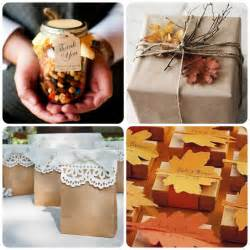 fall wedding favors fall wedding favors uniquely yours wedding invitation