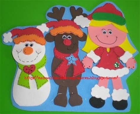 10 best foamy navidad images pinterest christmas crafts christmas decoration crafts and