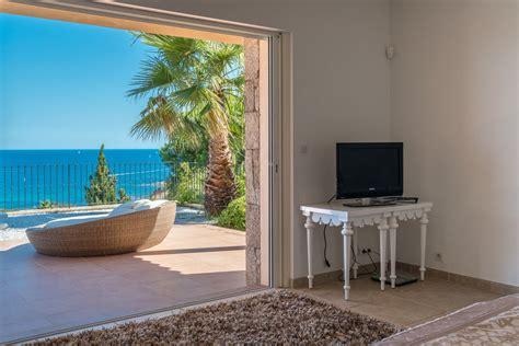 louer une chambre de sa maison punta d 39 araso superbe vue mer pour cette villa à louer