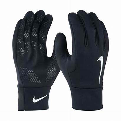 Gloves Nike Hyperwarm Academy Youth Field Soccer