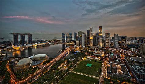 Singapour • Fiche pays • PopulationData.net
