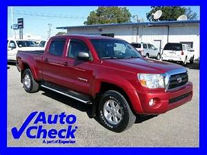 2006 Toyota Tacoma Prerunner For Sale In Savannah  Tennessee Classified