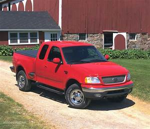 Ford F-150 Super Cab - 2001  2002  2003  2004