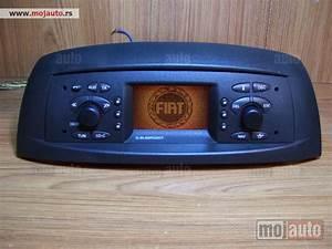 Fiat Punto Radio : polovni fiat punto 2 3 zastava 10 fabricki cd radio navi ~ Kayakingforconservation.com Haus und Dekorationen