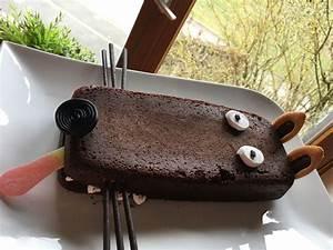 Décorer Un Gateau Au Chocolat : 2 id es pour d corer un g teau au chocolat celebraciones chiquitinis ~ Melissatoandfro.com Idées de Décoration