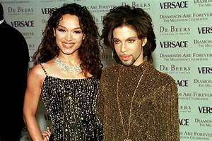 Prince's Ex-Wife Writes About Their Late Son in New Book