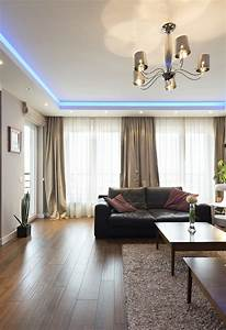 Eclairage Indirect Plafond : l 39 clairage indirect ce qu 39 il faut savoir blog but ~ Melissatoandfro.com Idées de Décoration