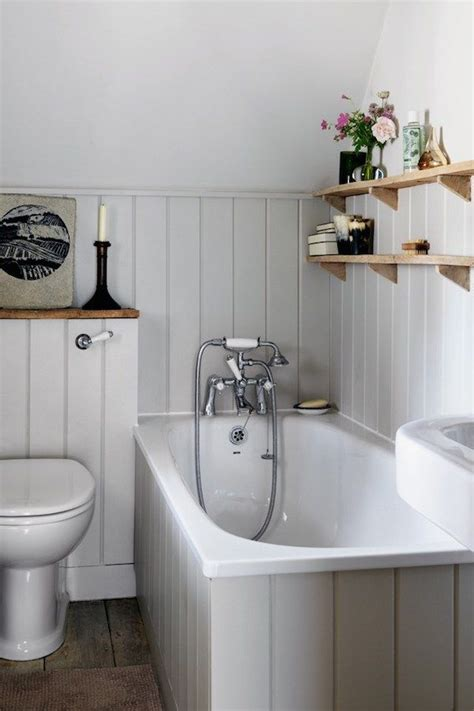 17 Best Images About Country Cottage Bathroom On Pinterest