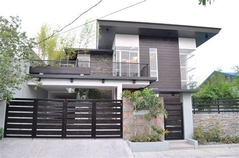 brand  modern glass house  sale  paranaque city metro manila philippines modern