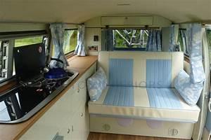 vw camper ideas campervan interior 17 mobmasker With vw camper interior ideas