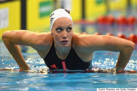 Australian Swimming Championships Australia's Rio