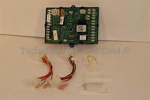Consolidated Industries 406650 Integrated Furnace Control