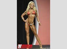 Noemi Olah Evolution of Bodybuilding