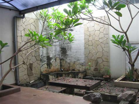 contoh dekorasi depan rumah minimalis menawan fimell