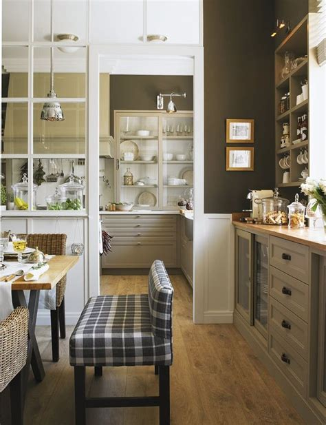painted cabinets kitchen best 25 brown dining rooms ideas on brown 1377