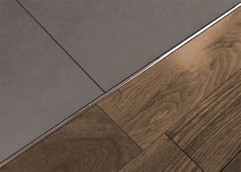 tile to wood transition strip home decoration interior