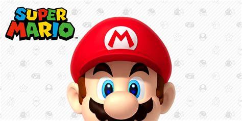 Super Mario Bros Hub Mario Games Games Nintendo