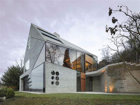 Moderne Häuser Stuttgart by Haus 36 Leibal