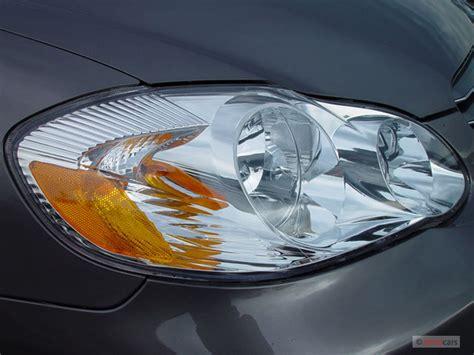 image 2006 toyota corolla 4 door sedan le auto natl