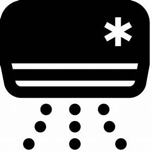 Air Conditioner Icon - Free PNG and SVG Download