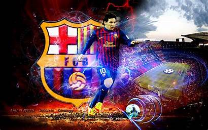 Messi Barcelona Wallpapers Fc