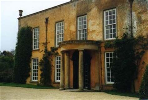 luckington court chippenham wiltshire england uk