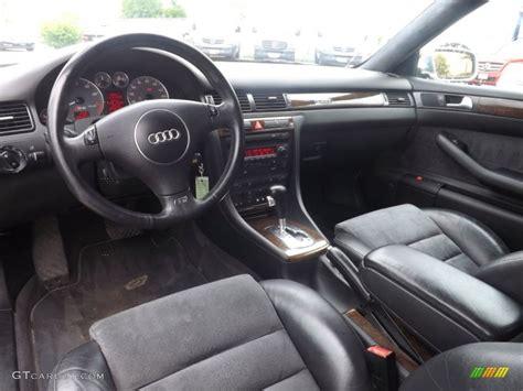 audi s6 interior interior 2002 audi s6 4 2 quattro avant photo