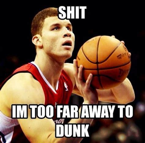 Blake Griffin Memes - nba memes nbamemes1011 twitter