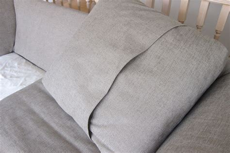 No Sew Cushion Covers Sofa by No Sew Sofa Cushion Covers Cushion By The Fireplace