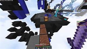 Bijna Eraf  - Cubecraft Team Skywars W    Theycallmegert