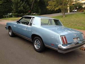 Hemmings Find of the Day – 1978 Oldsmobile Cutlass S ...