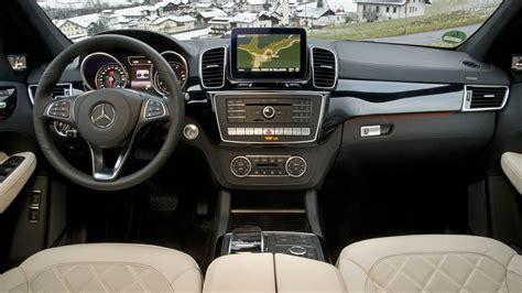 mercedes gls interior ml350 vs gl450 autos post