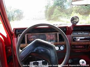 1986 Ford F