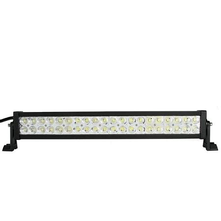 lifetime led lights 21 5 inch 40 led light bar