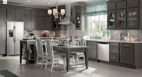 TOP 5'S: POPULAR PAINT FINISHES   KraftMaid