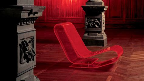 kartell chaises kartell l c p chaise longue shop at kartell com