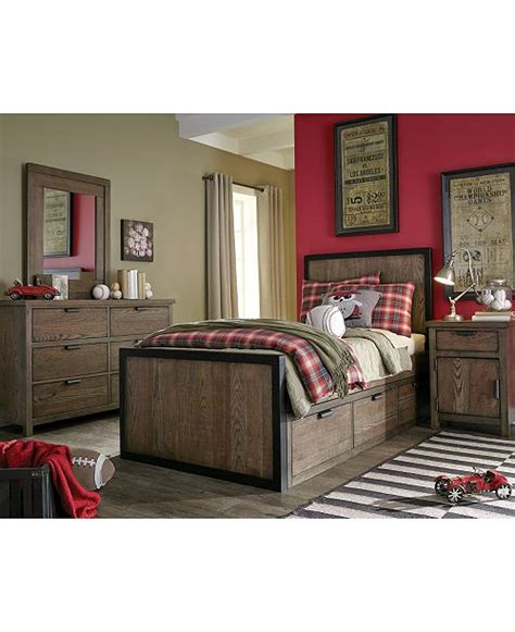 Furniture Fulton County Kids Bedroom Furniture Collection