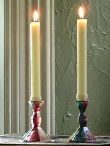 liz marie39s art With what kind of paint to use on kitchen cabinets for victorian candle holder