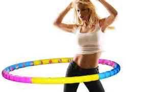 Обруч как средство похудения отзывы
