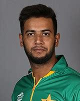 imad wasim profile height age career family networth