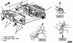 1997 Chevy Venture   I Would Like A Diagram And A