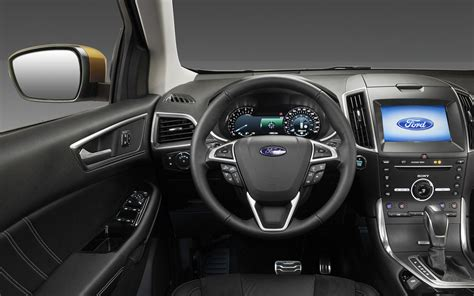 ford edge interior ford edge sport interior 2017 psoriasisguru