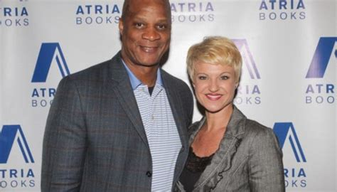 """Darryl Strawberry Talks """"Imperfect Marriage"""" On The SHMS ..."""