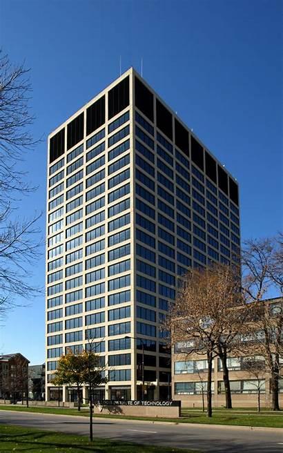 Institute Tower Research Iit Building Buildings Skyscraper