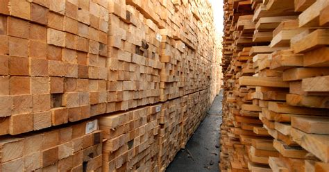ottawa announces softwood lumber aid package resources