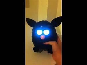Devil Furby : นังปีศาจร้ายไม่เล่นด้วยล่ะหึ! - YouTube