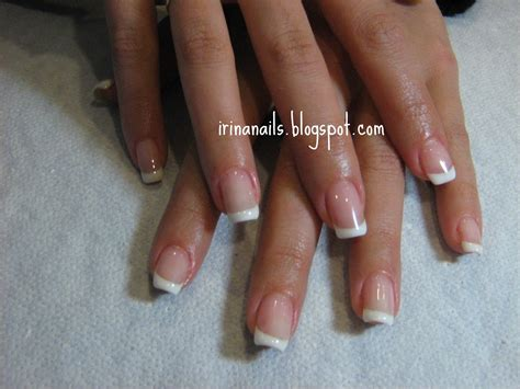 si鑒es de irina nails uñas de gel