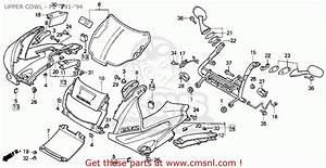 1995 Honda Cbr900rr Wiring Diagram  1995  Free Engine Image For User Manual Download